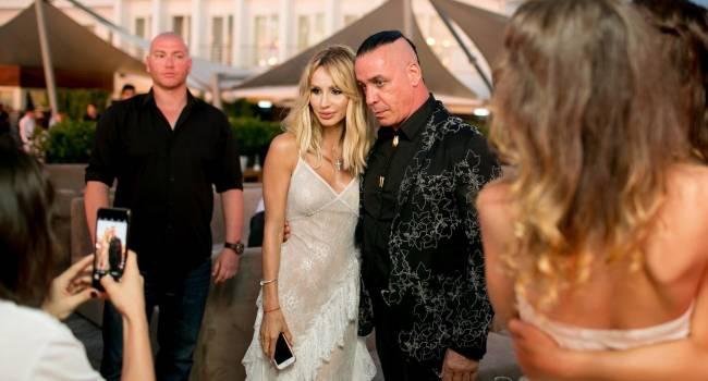«Лобода увела у меня любимого»: бывшая девушка Линдеманна рассказала о безудержном сексе с артистом, и как украинская певица разрушила их отношения