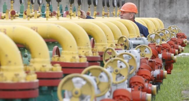 Эксперт: пока не поздно Украине нужно продавать «трубу», в России уже принято нехорошее решение