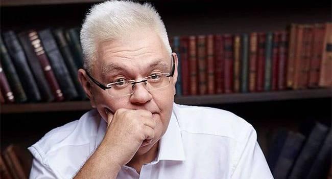 Сивохо подтвердил, что законопроект о выплате пенсий в ОРДЛО – это никакие не шуточки