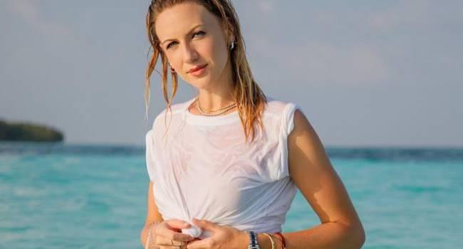 «Бо будете старі потаскані андатри»: Леся Никитюк опубликовала фото своих голых ягодиц, а также дала совет всем девушкам