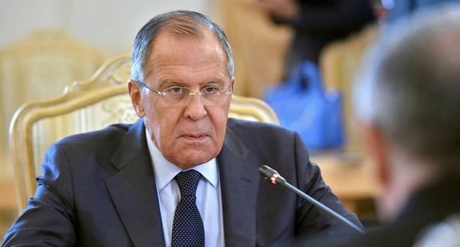 Зеленскому на саммит лучше не ехать: Лавров раскрыл карты, что будут требовать от Украины в Париже