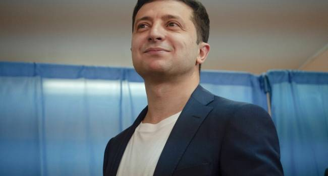 «Респект Зеленскому, настоящий слуга народа»: Журналист прокомментировал отсутствие реакции президента на госпитализацию водителя микроавтобуса, пострадавшего в ДТП