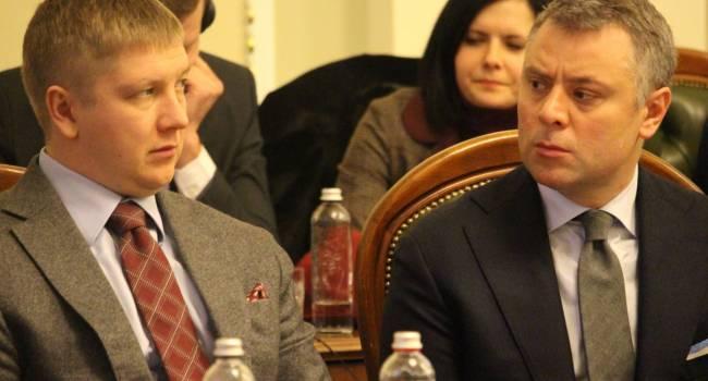 «Нужно успеть до 9 декабря»: Толстов считает, что Зеленский должен как можно скорее добиться отставки Коболева и Витренко