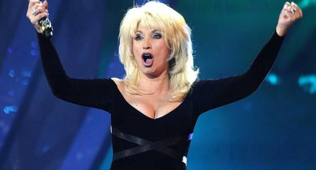«Столько негатива мы еще не слышали»: Фанаты пришли в ужас из-за концерта Аллегровой