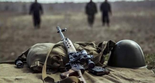 Агрессивная атака боевиков: Силы ООС понесли очередную потерю