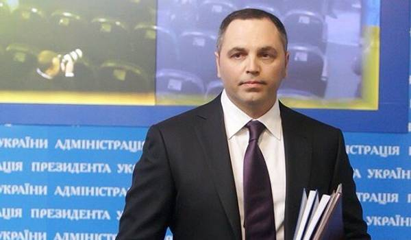 Рябошапка рассказал о переговорах с Канадой о санкциях против Портнова