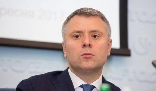 «Подавляет Украину»: Витренко рассказал о последствиях запуска «Северного потока – 2»