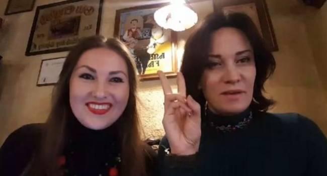Телеведущая: через год Федина и Звиробий будут «жертвами режима номер один» с перспективами, которые и не снились Вакарчуку