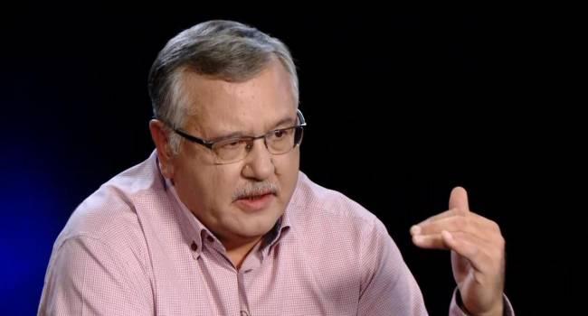 Правительство и парламент готовы ежегодно отдавать ОРДЛО десятки миллиардов гривен, загоняя тем самым в нищету украинских пенсионеров - Гриценко
