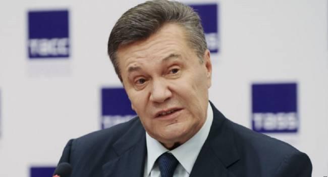 В тени нынешнего президента полным ходом идет реабилитация команды Януковича - Цибулько