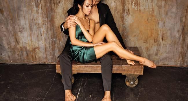 «Мужчина, который ради своей любимой женщины готов быть кем угодно»: Екатерина Кухар публично восхитилась супругом, опубликовав необычное совместное фото