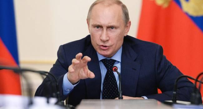 Муждабаев: у Путина все готово, чтобы оккупировать, как минимум, 6-8 областей на Востоке и на Юге