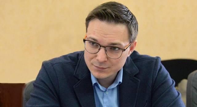 Высоцкий: канал «1+1» при прошлой власти не «фильтровал язык» в отношении власти