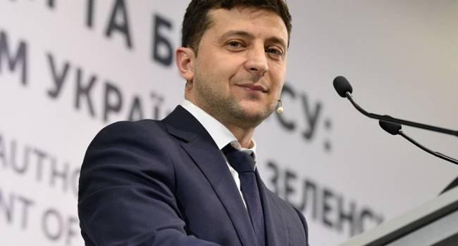 «Объективная причина разочарования»: Медведчук объяснил падение рейтинга президента