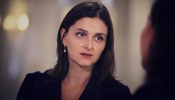 «Вырвали из контекста»: Ольга Василевская-Смаглюк прокомментировала свое скандальное заявление