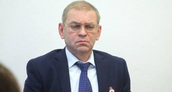 Касьянов: народ требует крови. У Пашинского плохой имидж – давайте посадим Пашинского. Давайте посадим Порошенко