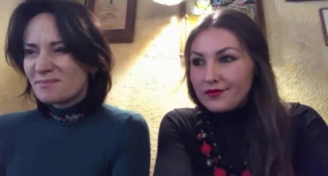 «Две недалекие женщины что-то ляпнули»: Захаров считает, что слова Зверобой и Федины не тянут на уголовное преступление