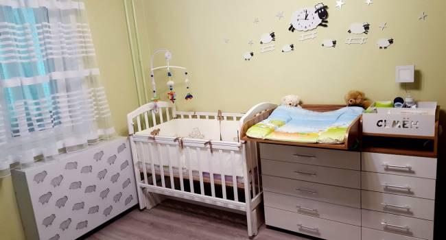 «Красиво и практично»: Специалисты рассказали о принципах обустройства детской комнаты