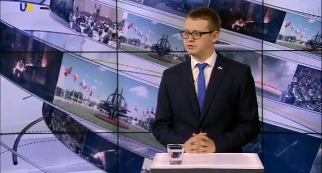 «Сегодняшняя ООС является проеданием ресурса, а не развитием армии»: Белесков считает, что разведение войск на Донбассе выгодно Украине