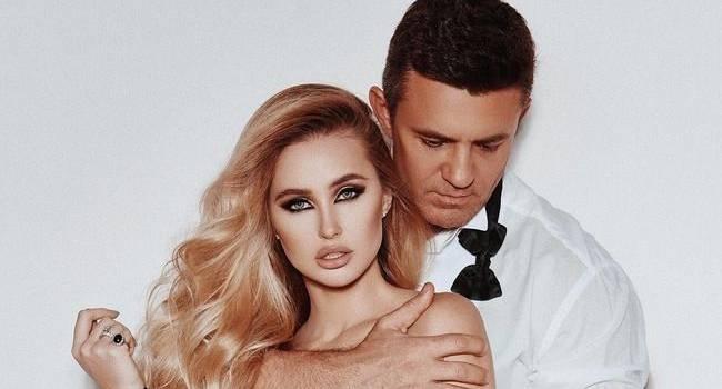 Николай Тищенко с супругой рассказали, как им удается хранить семейные традиции