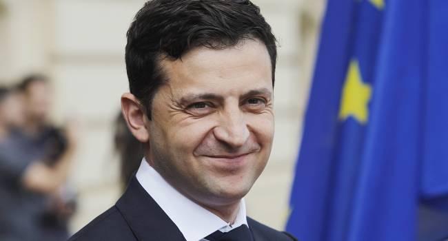 «В первую очередь нужно провести очищение партии»: Петренко объяснил, как Зеленский может нарастить свой рейтинг