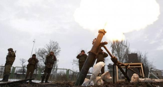 В зоне ООС произошла трагедия: ВСУ понесли летальные потери