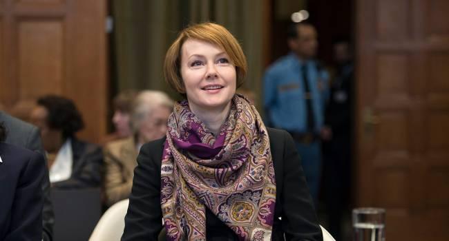 «События после встречи в нормандском формате»: Зеркаль назвала самую большую проблему для партии Зеленского