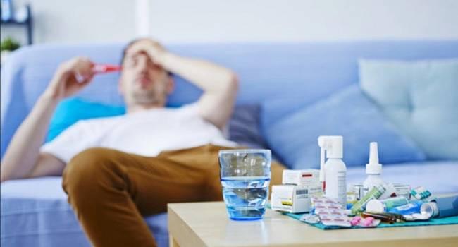 «В зоне риска пожилые люди, дети и будущие мамы»: В Украину идут три новых штамма вирусов гриппа