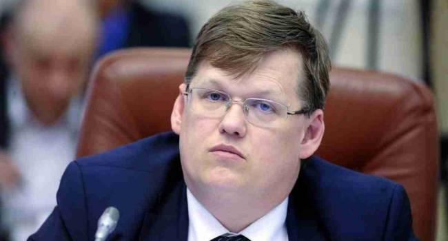 «Реакции президента нет, значит, его все устраивает»: Розенко заявил, что Кабмин Гончарука не выполняет поручений Зеленского