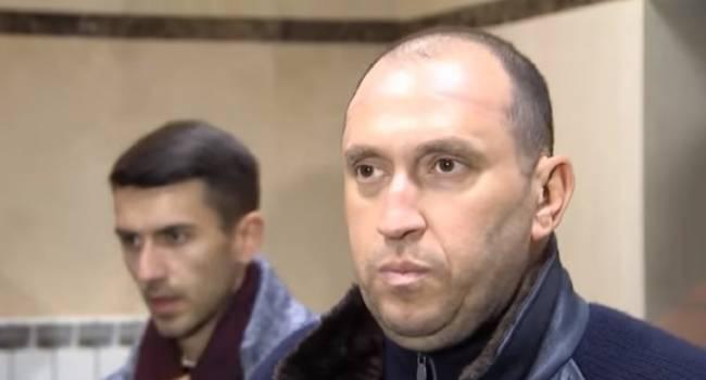 «Садись, или плати»: Суд принял решение по Альперину