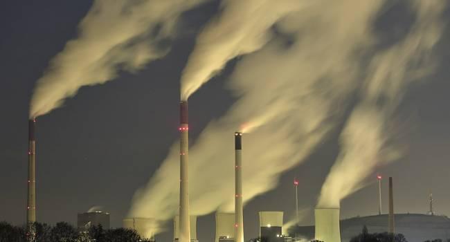 Японии удалось рекордно снизить выбросы парниковых газов