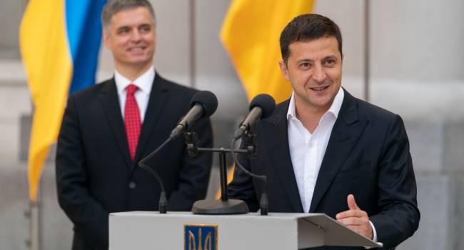 Накануне Нормандского саммита трехстороннюю встречу могли провести лидеры Украины, Франции и Германии, но Киев не настоял, – дипломат