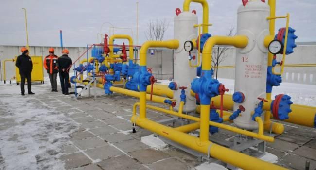«Россия не ищет выгоду»: Эксперт прокомментировал подписание контракта по транзиту газа