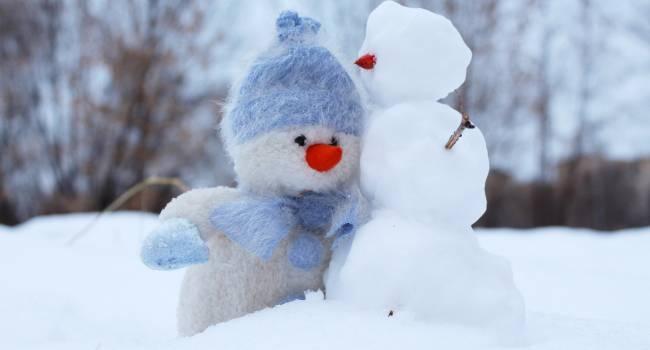 «Настоящая зима»: Синоптики поведали, какая погода ждёт украинцев в январе