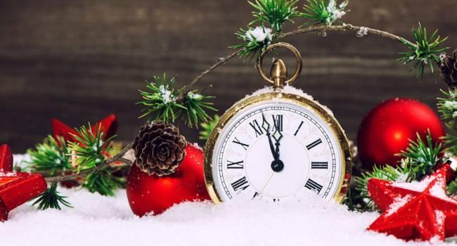 «Гуляй, страна!»: Стало известно, сколько выходных дадут украинцам во время новогодних и рождественских праздников
