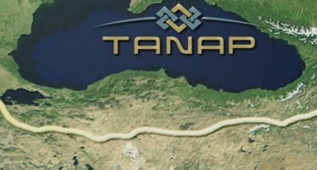 Президент Турции рассказал о запуске «Турецкого потока»
