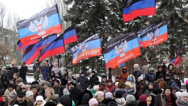 Россия повышает ставки перед «нормандской встречей»: в сети указали на опасность заявления Пушилина о «госгранице»