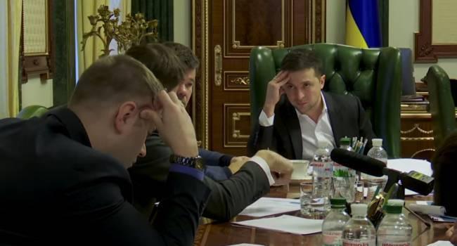 Доник: после вчерашнего видео Офиса президента МВФ еще раз задумается, а стоит ли с Украиной продолжать сотрудничество вообще