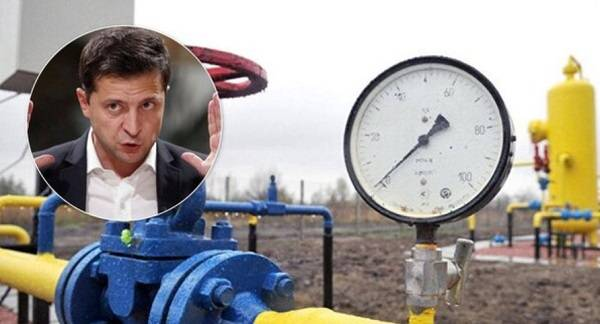 «Я позволю себе не согласиться»: Зеленский резко обратился к России из-за «Северного потока – 2»