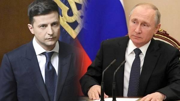 «Не поворачивайтесь к нему спиной»: Зеленскому дали интересный совет по встрече с Путиным