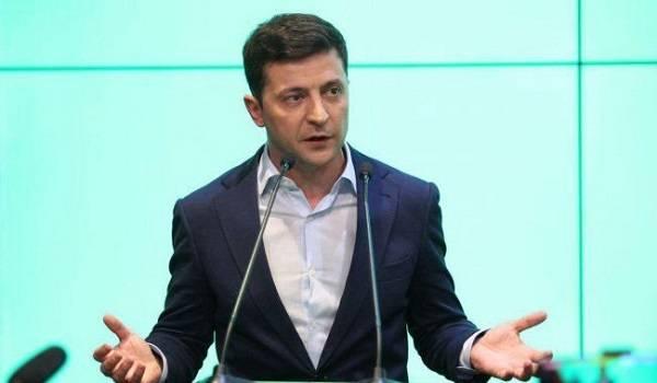 Зеленский: Те, кто на Донбассе выступает за Россию, могут туда уехать