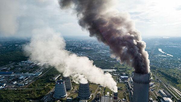 Ученые к 2030 году количество парниковых газов уничтожит человечество