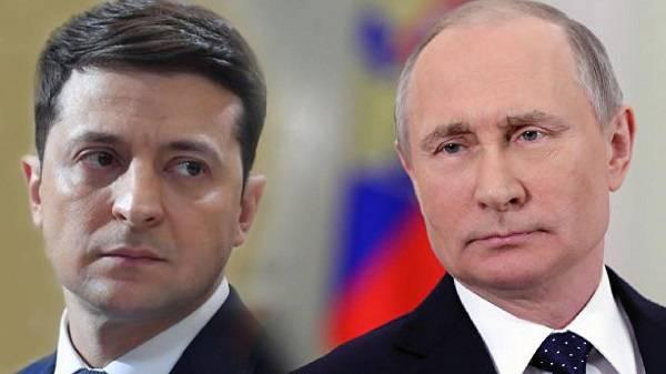 «Царь согласился поговорить с вассалом»: дипломат рассказал, чего Путин ожидает от Зеленского