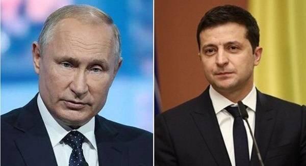 «Едет без украинской повестки дня»: в партии Вакарчука обеспокоены из-за встречи Зеленского с Путиным