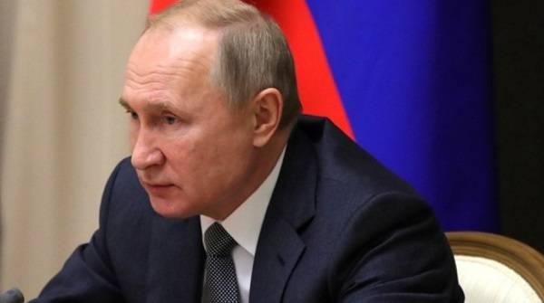Путин обсудил «нормандскую встречу» по Украине с главой Еврокомиссии