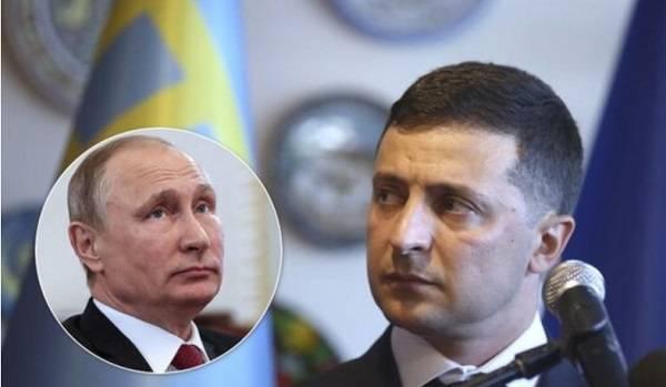 «Воцарились кремлевские нарративы»: Зеленского обвинили в игре на Москву