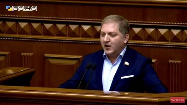 Мешают реализовать мирный процесс: в партии Медведчука жестко оценили проект обращения ВР к НАТО
