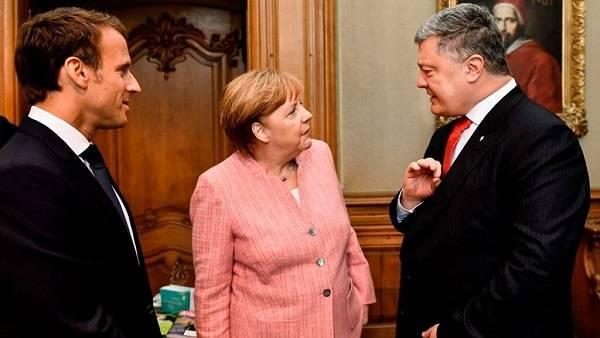 «Ни в коем случае не доверять Путину»: Порошенко дал Зеленскому несколько советов перед встречей с Путиным