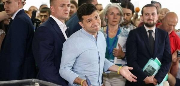 «Он не воспринимается, как Харламов»: в России прокомментировали «феномен Зеленского»
