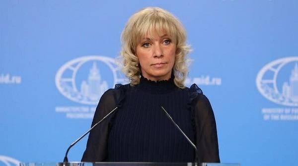 «У нас тоже дрова»: Захарова язвительно ответила Зеленскому по транзиту газа, нарвавшись на жесткий ответ россиян в сети